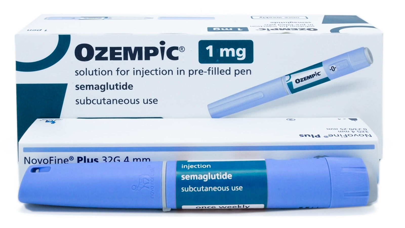Another Weight-Loss Trial Win for Weekly GLP-1 Drug | MedPage Today
