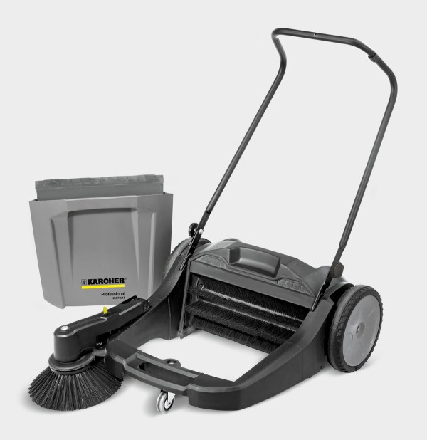 Karcher Km 70 15 Manual Push Sweeper Cl Floor Care