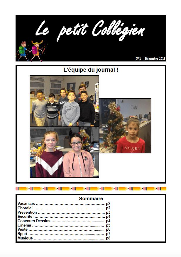 College Jules Ferry Auneau : college, jules, ferry, auneau, Journal, Collège, Jules, Ferry, Auneau