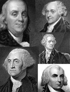 Whose Side ARE the Founders On? Easy.