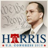 Meet the Candidates Event in Lawton Oklahoma – RJ Harris campaign videos