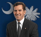 "Sen. Jim DeMint; ""What good are numbers without principles?"""