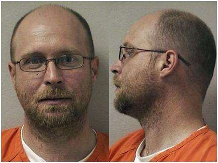 Cleveland County Jail Foiled Again
