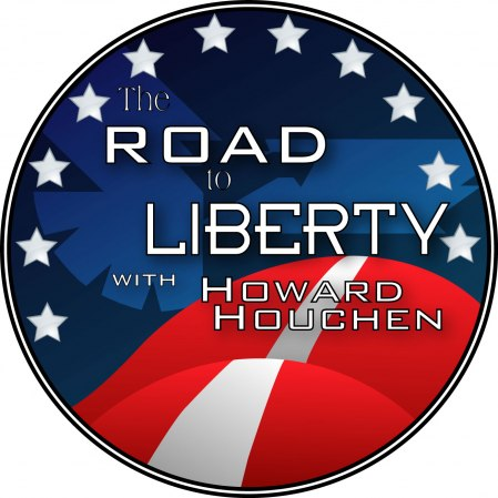 "Howard Houchen ""New Road to Liberty"" Watch!"