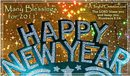 Blessings and a Happy New Year 2011!