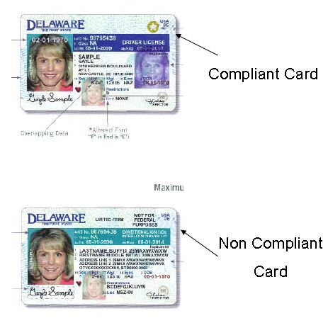 Iowa-House committee votes to block REAL ID Act