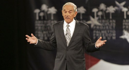 Politico: Ron Paul to launch $1M early state TV ad buy