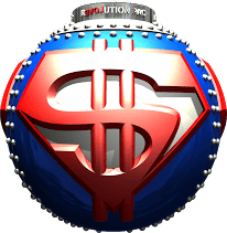 SuperBomb by RevolutionPAC September 19th — buying time!