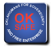 OK-SAFE Presentation: Kansas State Sovereignty Rally – January 13-14 at the Kansas State Capitol