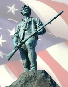 Take Back America This Memorial Day!!!!
