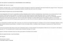 bonnett email
