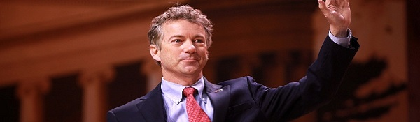 Rand Paul Offers Amendment to Stop Eric Holder's Operation Choke Point