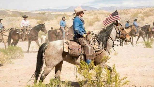 Breaking News: Oregon Standoff Ends ? with 1 Dead and 7 Arrested