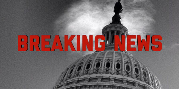 Breaking News:  Nathan Dahm Announcement to Run for Congress