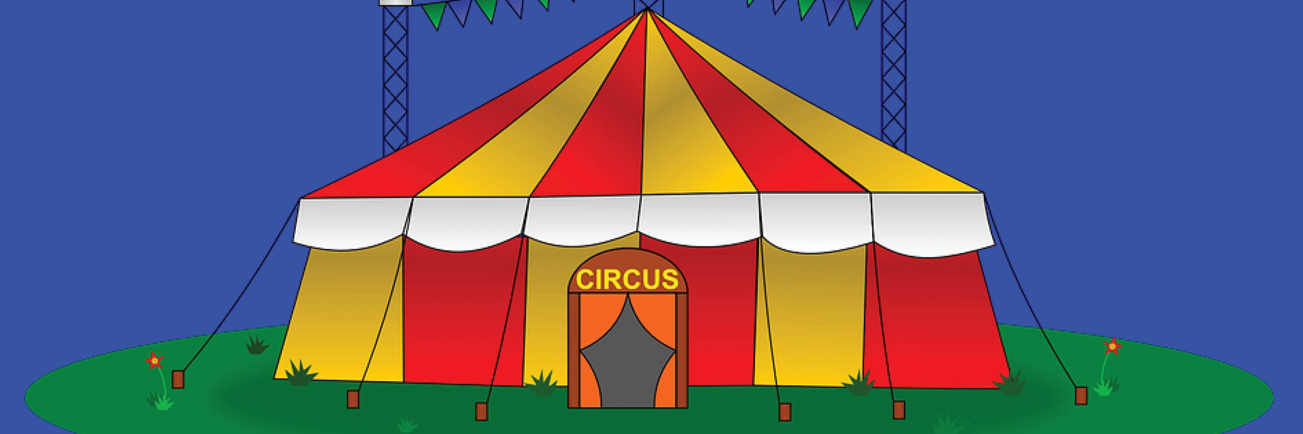 Pictures You Can Hear Circus