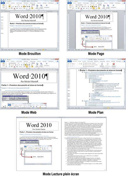 Afficher La Regle Sur Word : afficher, regle, Clic-formation, Support, Affichage