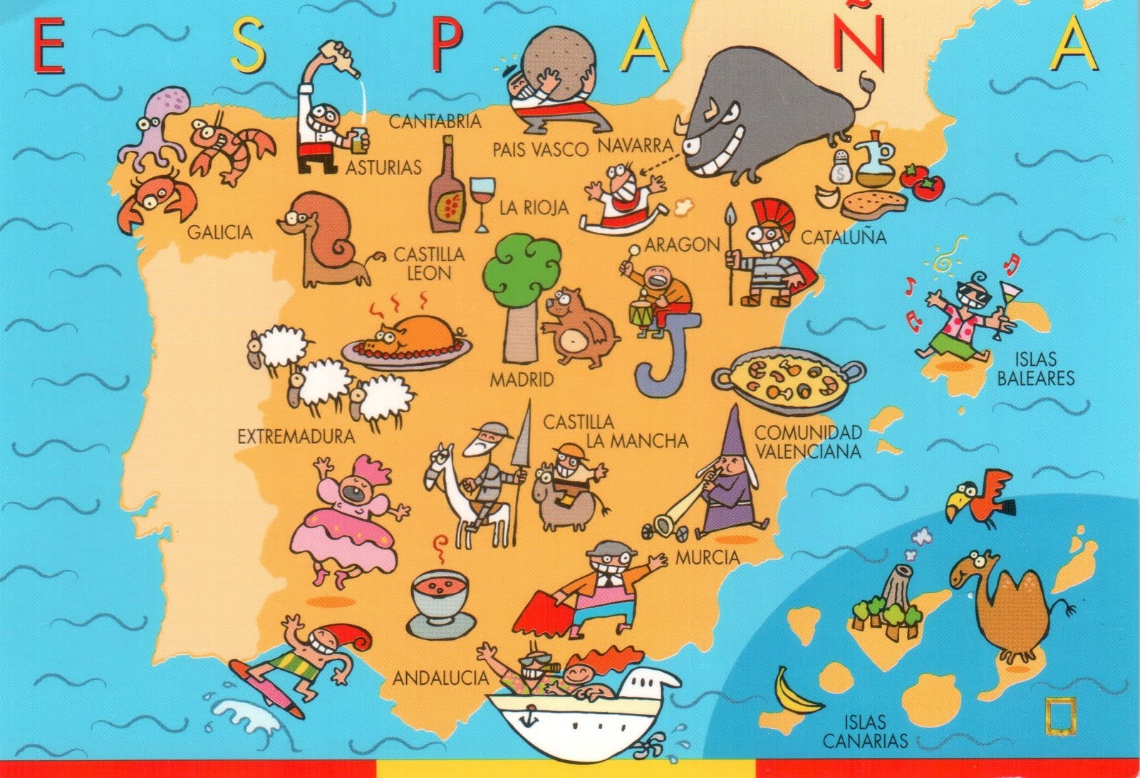But There S An Economic Crisis Going On In Spain Is It