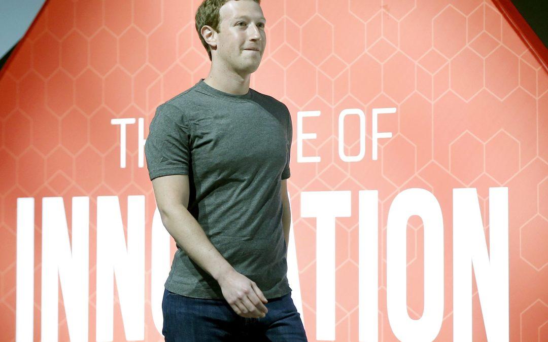 Mark Zuckerberg imparte un discurso en chino mandarín en una universidad de Pekín