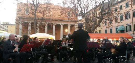 Banda Livorno CliccaLivorno