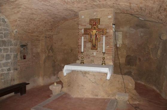Cripta San Jacopo CliccaLivorno