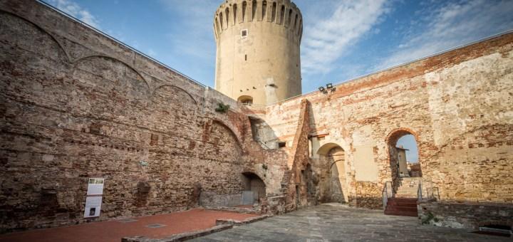 Fortezza Vecchia CliccaLivorno