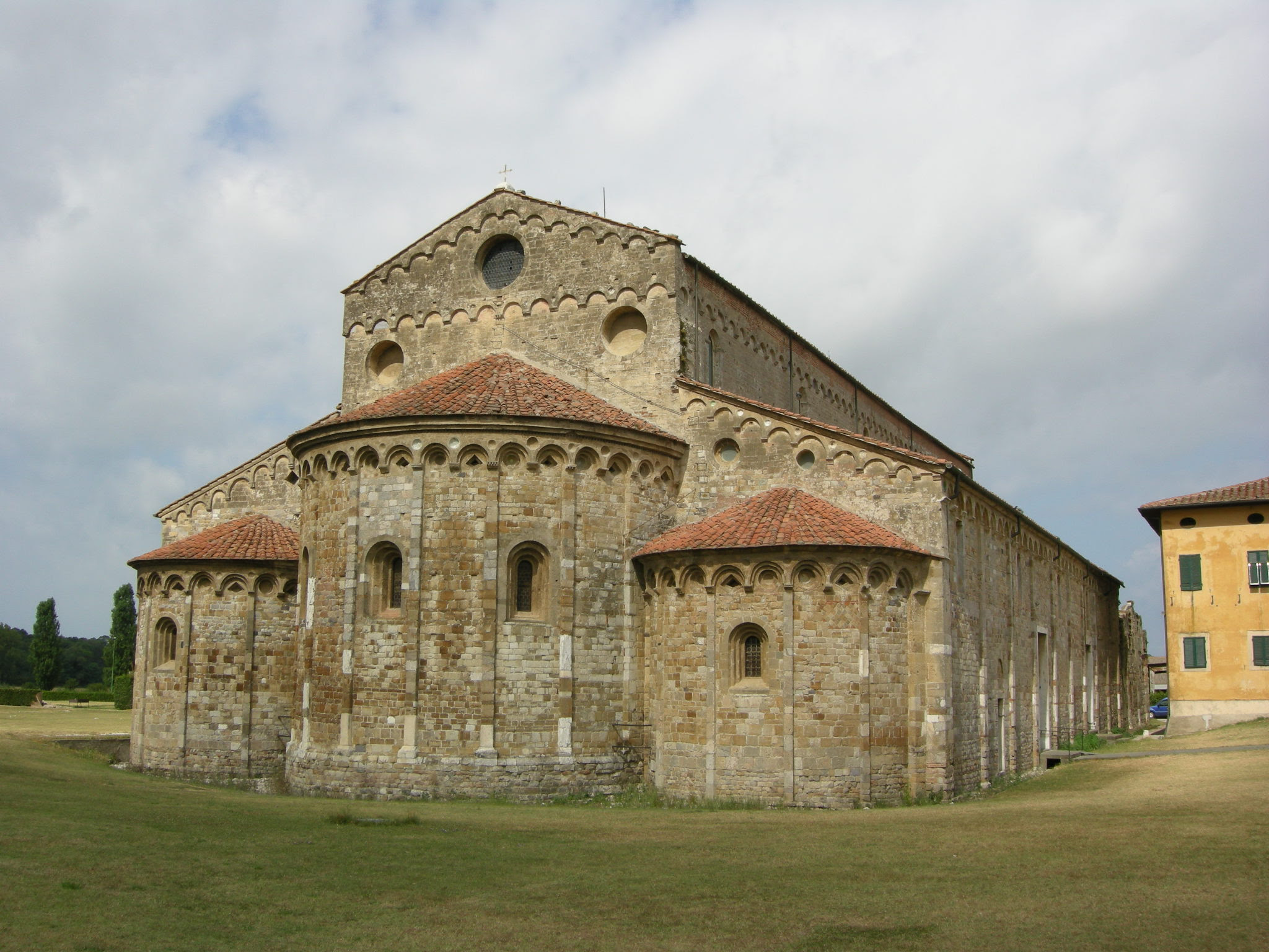 San Piero A Grado CliccaLivorno