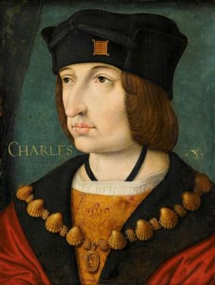 Carlo VIII di Francia CliccaLivorno