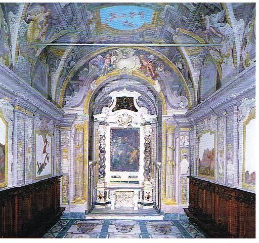 Oratorio S Ranieri CliccaLivorno
