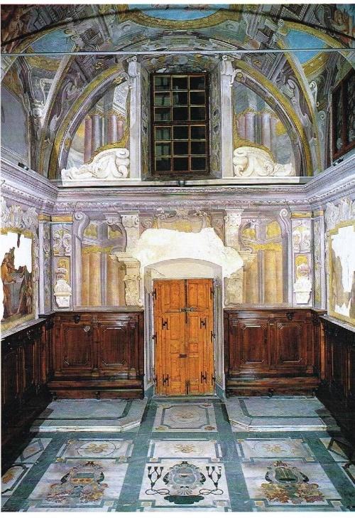 Oratorio San Ranieri CliccaLivorno