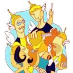 Kimnara Soul Band CliccaLivorno