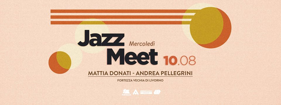 Jazz Meet evento CliccaLivorno