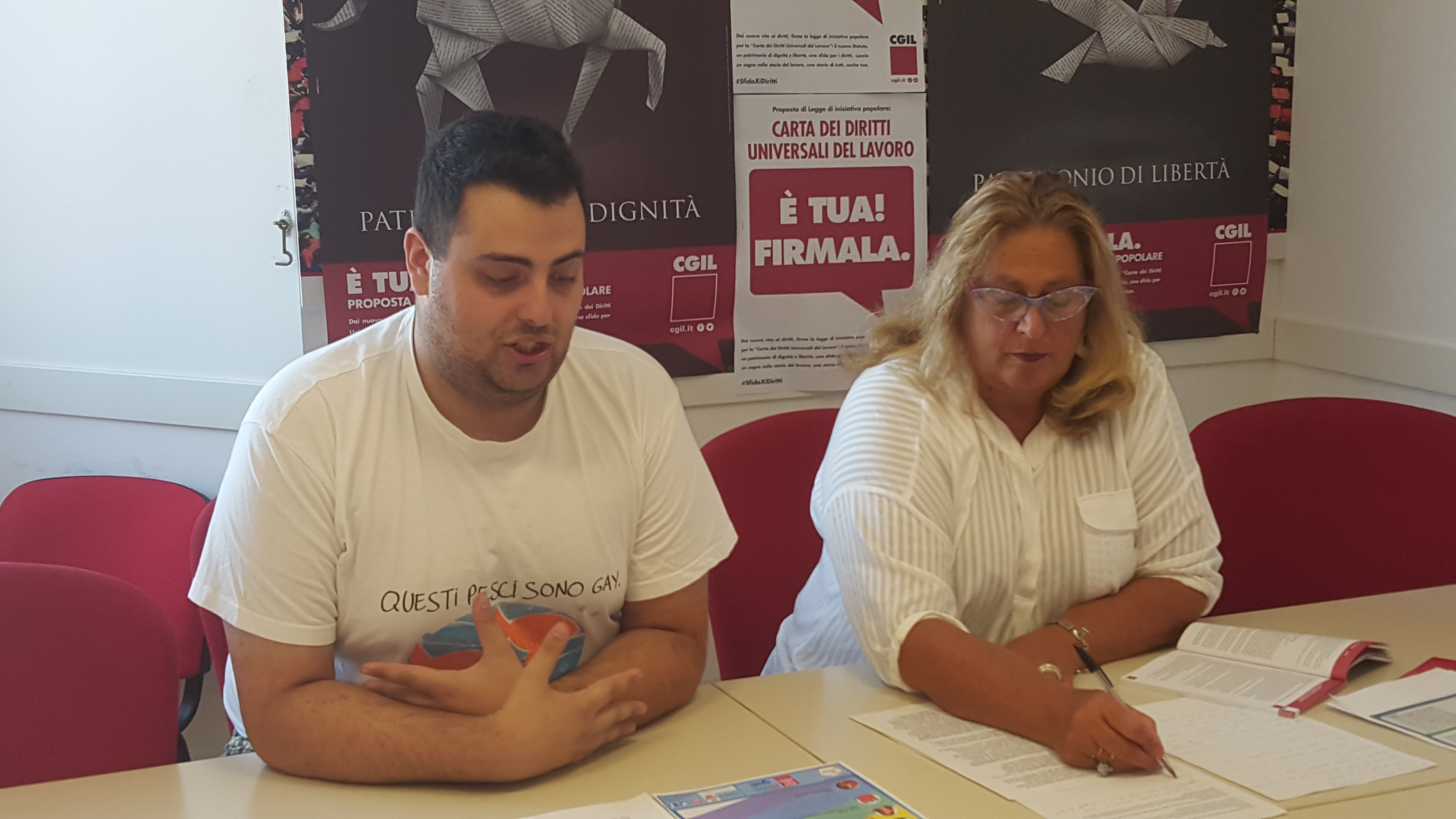 Arcigay Day CliccaLivorno