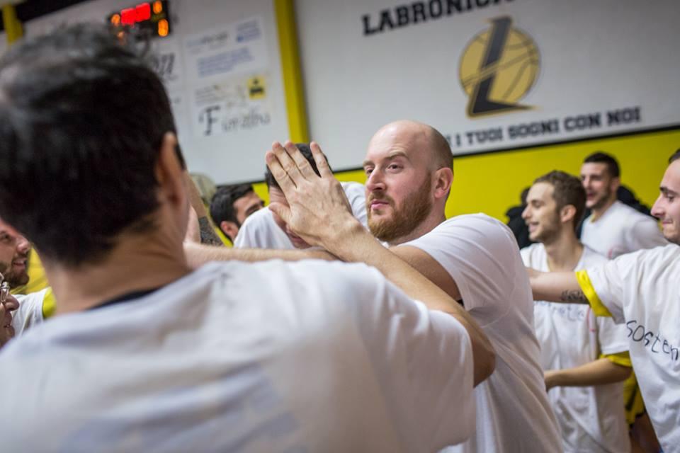 Labronica Basket Bon Ton prima sconfitta stagionale CliccaLivorno