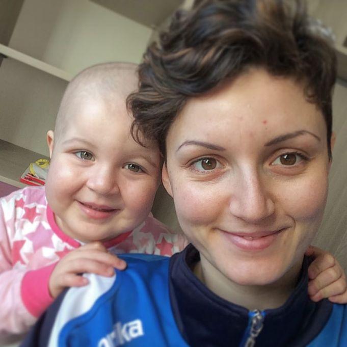 SuccoDiFragola e la XV giornata mondialecontro il cancro infantile appello CliccaLivorno