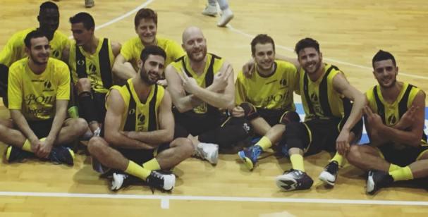 Labronica Basket livorno 6 marzo coach Furio Betti Bon Ton Labronica basket CliccaLivorno