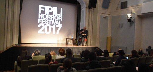 FIPILI Horror Festival CliccaLivorno