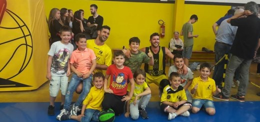 Libertas Labronica Basket playoff 2017 CliccaLivorno