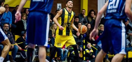 labronica basket crolla vicino la C Gold CLiccaLivorno