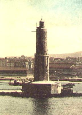 11 - Il Fanale - Ma la onosci Livorno - CliccaLivorno