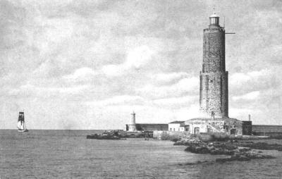 9 - Il Fanale - Ma la onosci Livorno - CliccaLivorno