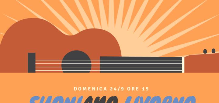 """Nata da un'idea di Eleonora Vecchio, """"SuoniAMO Livorno"""" è una giornata di concerti dedicata alla raccolta di fondi per sostenere la popolazione colpita dall'alluvione."""