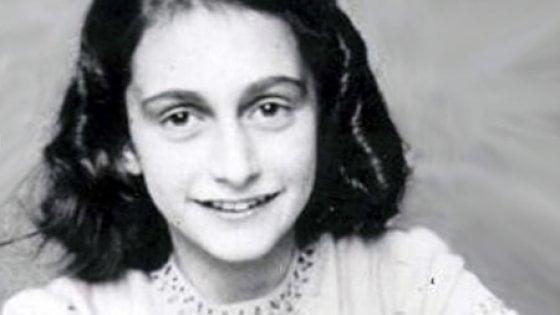 Anna Frank CliccaLivorno