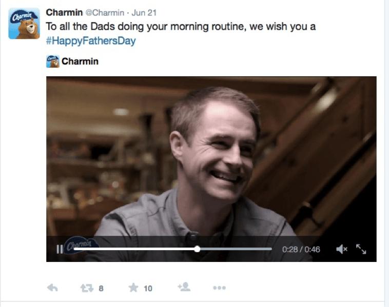 charmain tweet