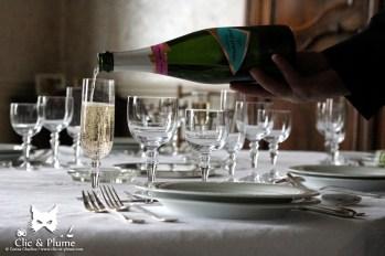 Champagne Hippolyte-Leroux / © Carine Charlier / www.clic-et-plume.com