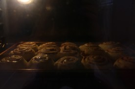 Baking to perfection
