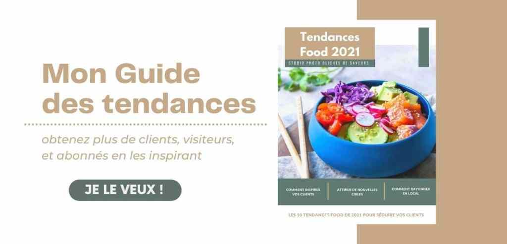 nouvelles tendances culinaires-cliches de saveurs-ebook