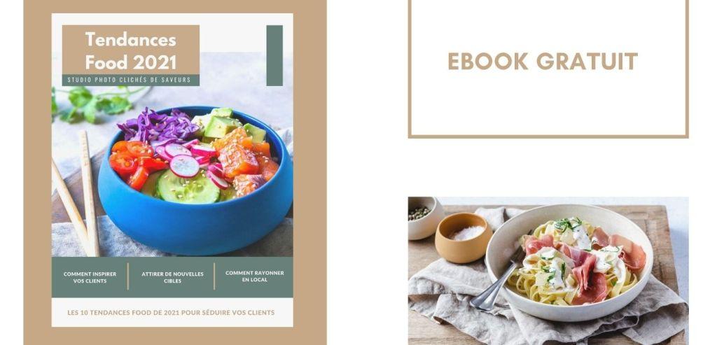 nouvelles tendances culinaires-ebook gratuit-guide