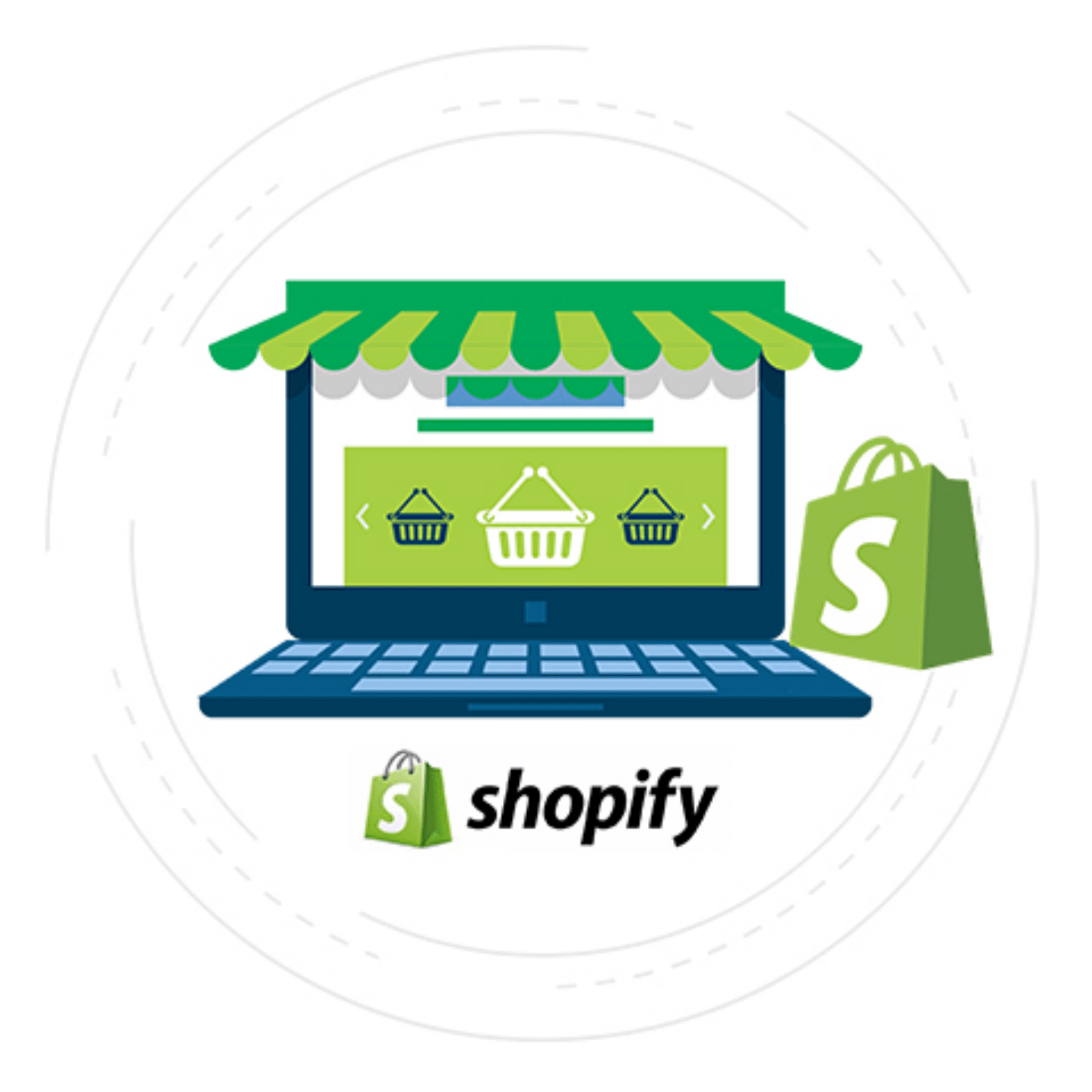 shopify expert in India