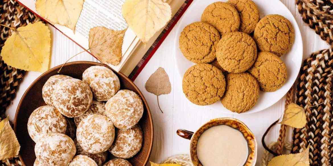 7 old-fashioned cookie recipes (1911)