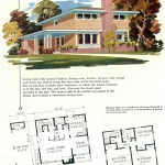 Authentic vintage designs for suburban homes built in 1955 - at Click Americana (6)